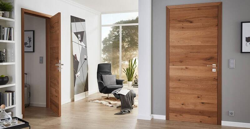 Интериорни врати – как да изберем подходящите за нашия дом?